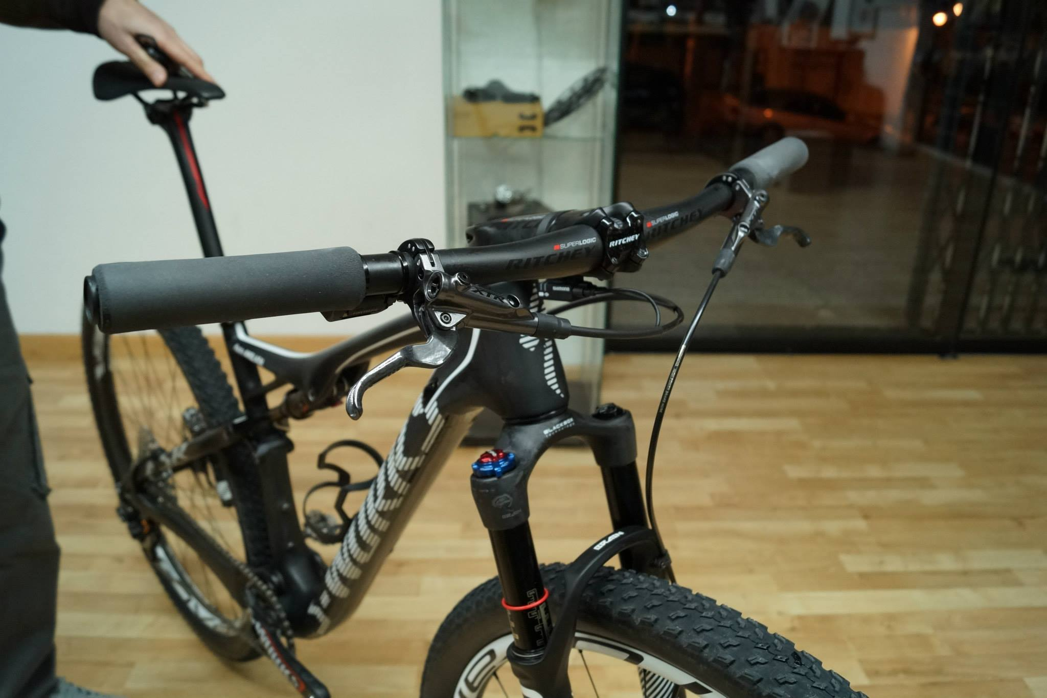 Specialized EPIC S-WORKS XTR DI2 03