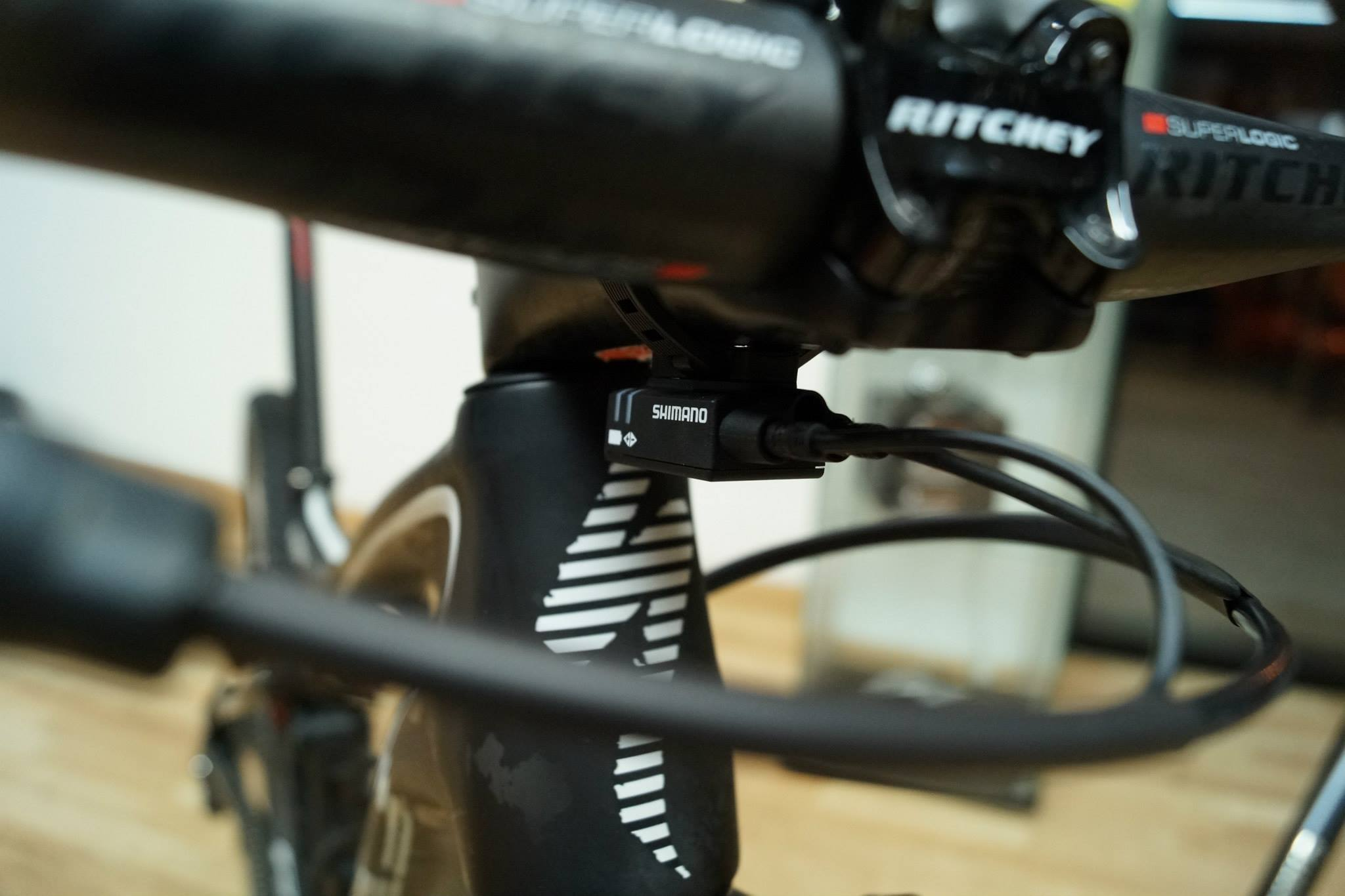 Specialized EPIC S-WORKS XTR DI2 06