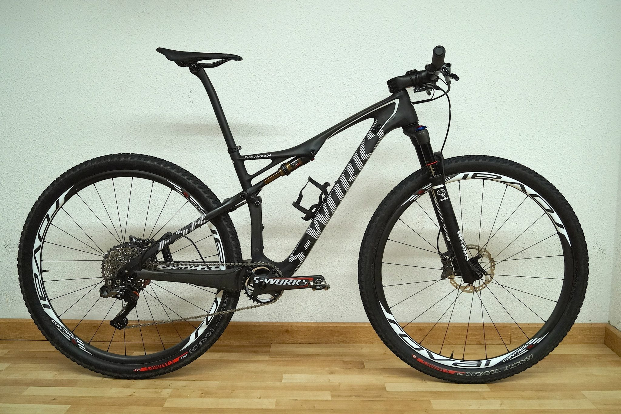 Specialized EPIC S-WORKS XTR DI2