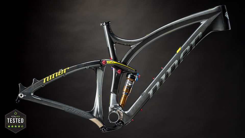 The New Niner JET 9 RDO