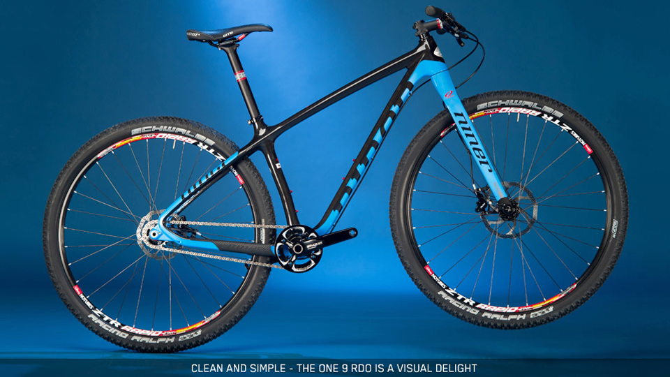 niner-one-9-ht-biciclinic-official-dealer